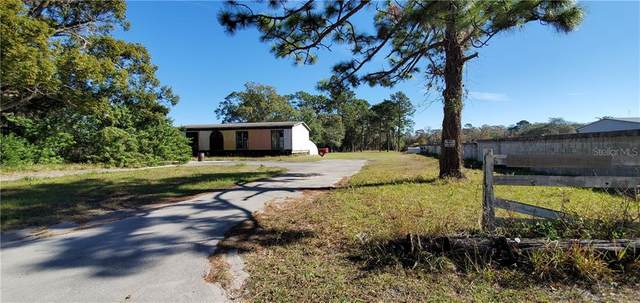 1947 Gregory Road, Orlando, FL 32825 (MLS #O5914677) :: Rabell Realty Group