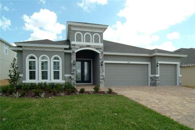659 Avila Place, Howey in the Hills, FL 34737 (MLS #O5914753) :: Everlane Realty
