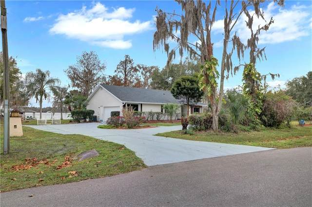 942 Millshore Drive, Chuluota, FL 32766 (MLS #O5914791) :: Positive Edge Real Estate