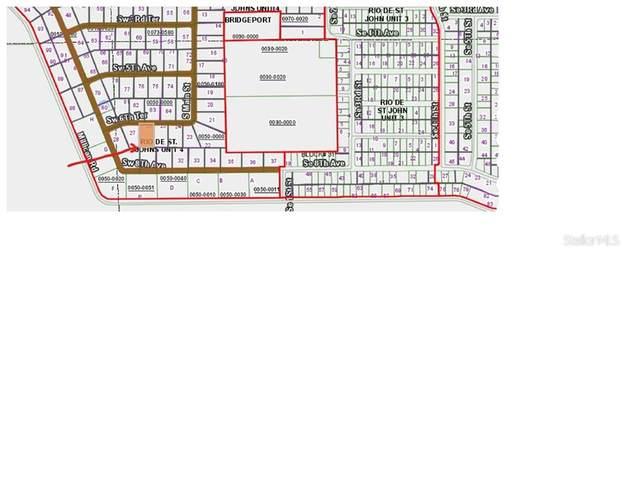 0000 SW 6TH Terrace, Palatka, FL 32177 (MLS #O5914861) :: Your Florida House Team