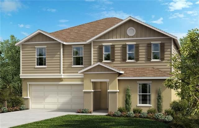 3195 Eagle Hammock Circle, Kissimmee, FL 34743 (MLS #O5914883) :: Visionary Properties Inc