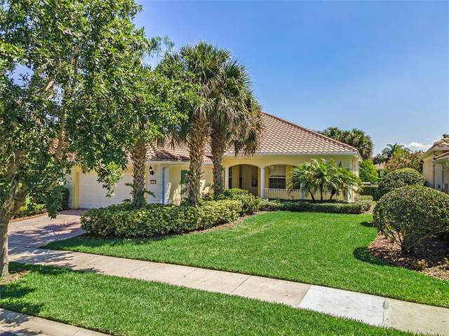 12055 Navale Lane, Orlando, FL 32827 (MLS #O5914895) :: The Light Team