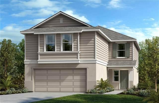 506 Scott Lake Creek Lane, Lakeland, FL 33813 (MLS #O5914963) :: CGY Realty