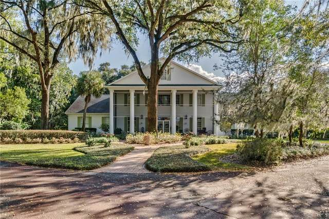 Grand Island, FL 32735 :: Young Real Estate