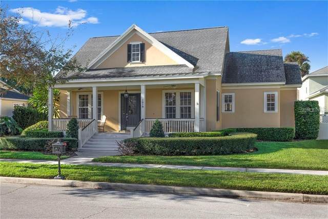 1018 Wild Elm Street, Celebration, FL 34747 (MLS #O5915123) :: Sell & Buy Homes Realty Inc