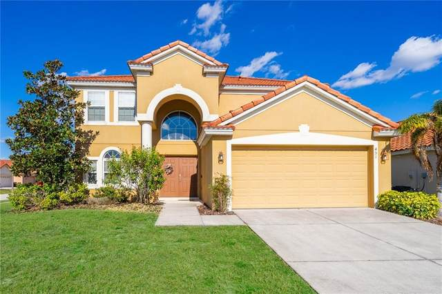Davenport, FL 33837 :: Griffin Group