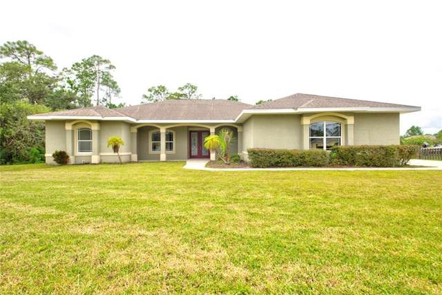 3224 Pheasant Trail, Mims, FL 32754 (MLS #O5915155) :: Everlane Realty