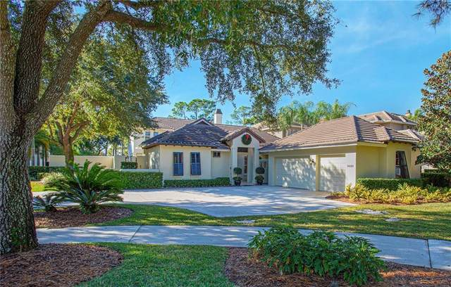 9680 Bryanston Drive, Orlando, FL 32827 (MLS #O5915172) :: Sarasota Property Group at NextHome Excellence