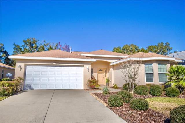 7887 SW 80TH PLACE Road, Ocala, FL 34476 (MLS #O5915205) :: Carmena and Associates Realty Group