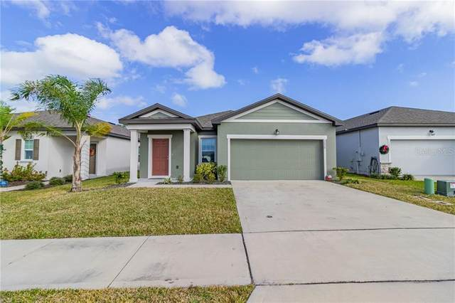 3009 Nova Scotia Way, New Smyrna Beach, FL 32168 (MLS #O5915271) :: Frankenstein Home Team