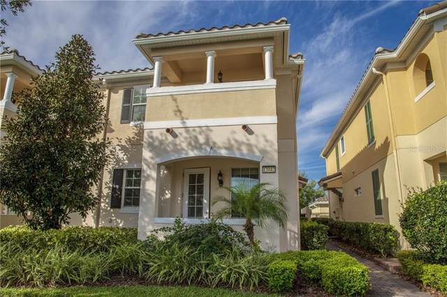 12042 Ginkgo Drive, Orlando, FL 32827 (MLS #O5915325) :: Your Florida House Team