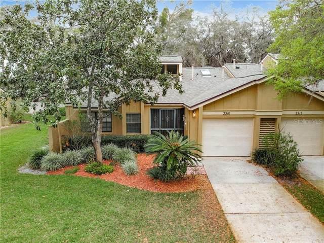 2310 Sierra Lane #2310, Maitland, FL 32751 (MLS #O5915398) :: Everlane Realty