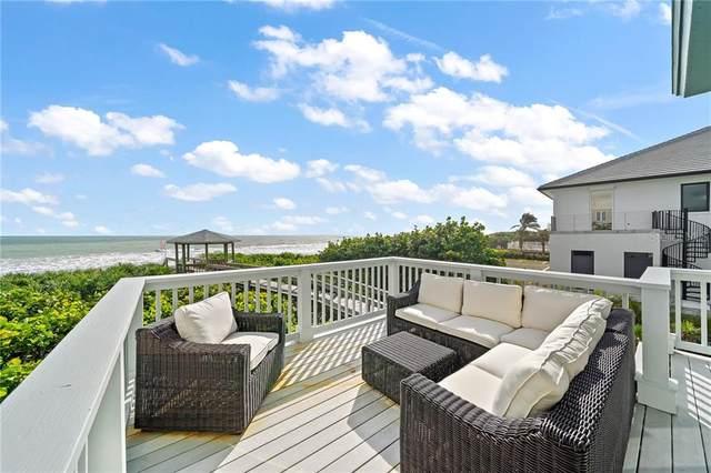 Melbourne Beach, FL 32951 :: Premier Home Experts