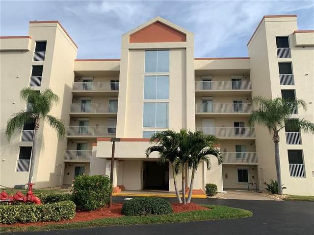 1420 Huntington Lane #2203, rockledge, FL 32955 (MLS #O5915435) :: Everlane Realty