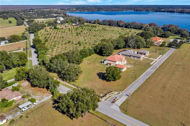 11921 Fort King Highway, Thonotosassa, FL 33592 (MLS #O5915436) :: Griffin Group