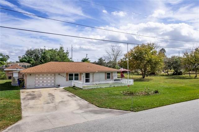 1705 Cedarbrook Street, Lake Placid, FL 33852 (MLS #O5915459) :: Southern Associates Realty LLC