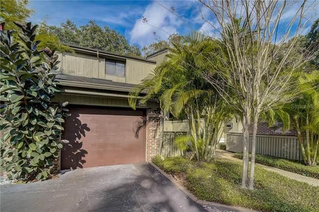 544 S Osceola Avenue #33, Orlando, FL 32801 (MLS #O5915481) :: Pristine Properties