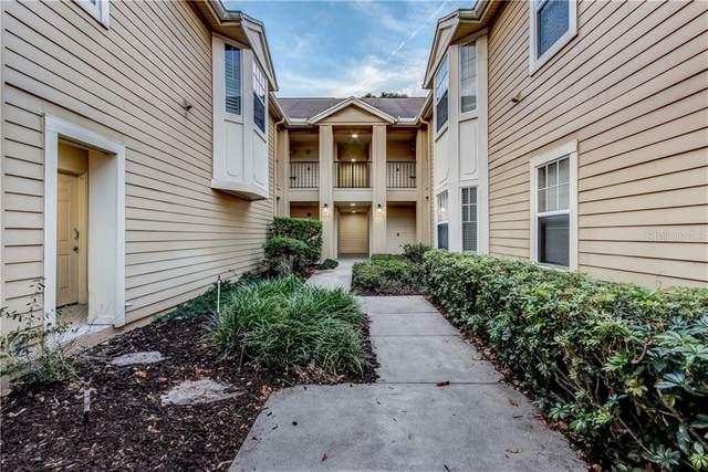 425 Summit Ridge Place #217, Longwood, FL 32779 (MLS #O5915508) :: Griffin Group