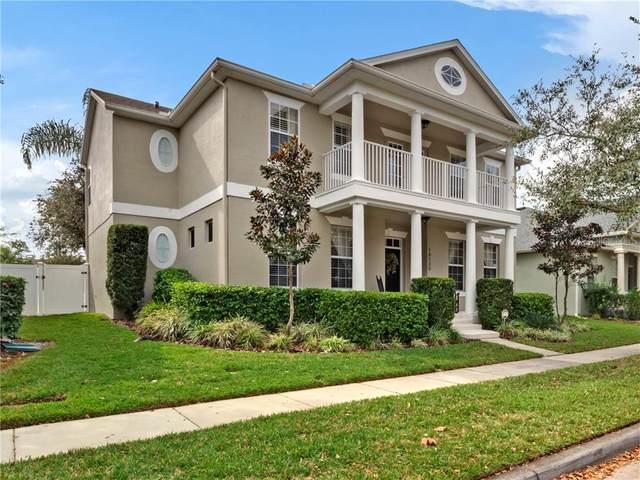 14130 Amelia Island Way, Orlando, FL 32828 (MLS #O5915511) :: Everlane Realty