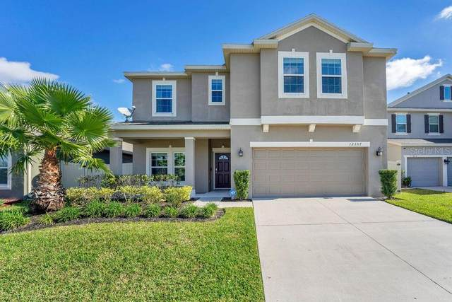 12357 Sawgrass Prairie Loop, Orlando, FL 32824 (MLS #O5915543) :: Kelli and Audrey at RE/MAX Tropical Sands