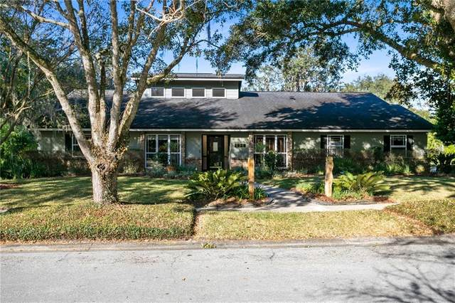 696 Canopy Court, Winter Springs, FL 32708 (MLS #O5915556) :: Tuscawilla Realty, Inc