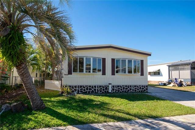 130 Maple Drive, Debary, FL 32713 (MLS #O5915568) :: Florida Life Real Estate Group