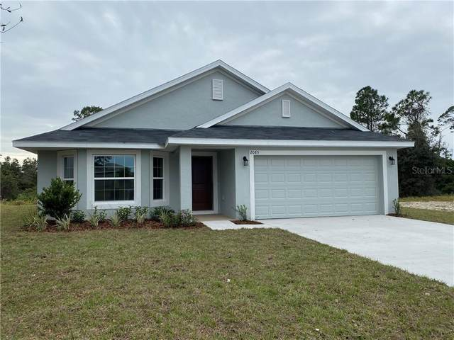 383 Churchill Court, Poinciana, FL 34759 (MLS #O5915592) :: Premier Home Experts
