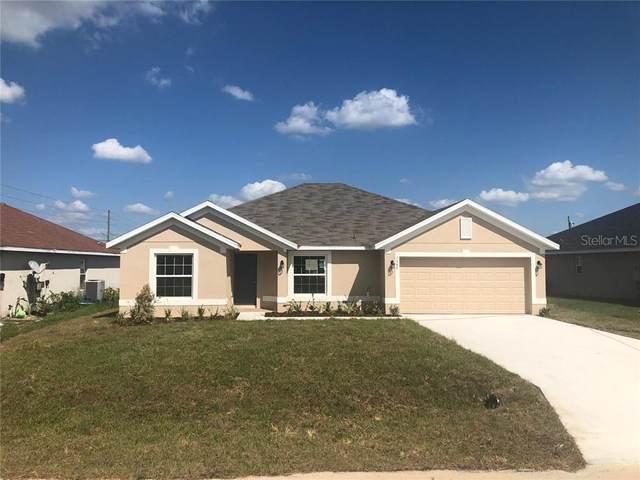 685 James Court, Poinciana, FL 34759 (MLS #O5915594) :: Premier Home Experts