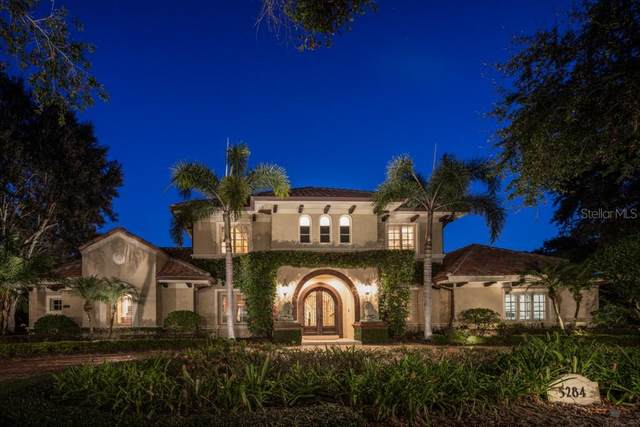 5284 Isleworth Country Club Drive, Windermere, FL 34786 (MLS #O5915595) :: Key Classic Realty