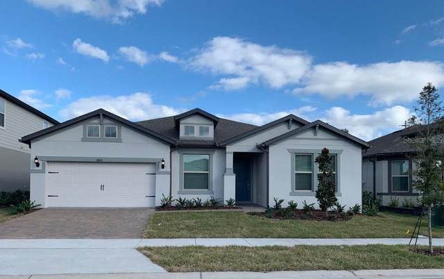 2865 Matera Drive, Saint Cloud, FL 34771 (MLS #O5915610) :: The Duncan Duo Team