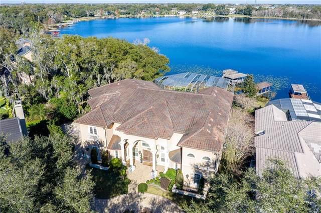 125 Stone Hill Drive, Maitland, FL 32751 (MLS #O5915631) :: Florida Life Real Estate Group