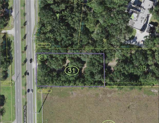 Pleasant Hill Road, Kissimmee, FL 34746 (MLS #O5915633) :: Baird Realty Group