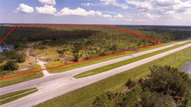 State Road 520, Orlando, FL 32833 (MLS #O5915638) :: Everlane Realty