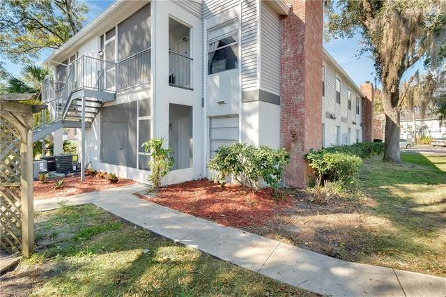 1304 Northlake Drive #1304, Sanford, FL 32773 (MLS #O5915680) :: Everlane Realty