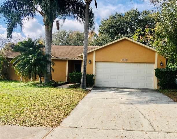 1148 Creek Woods Circle, Saint Cloud, FL 34772 (MLS #O5915686) :: Everlane Realty