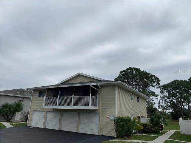 4128 Yellow Pine Lane #4, Orlando, FL 32811 (MLS #O5915691) :: Zarghami Group
