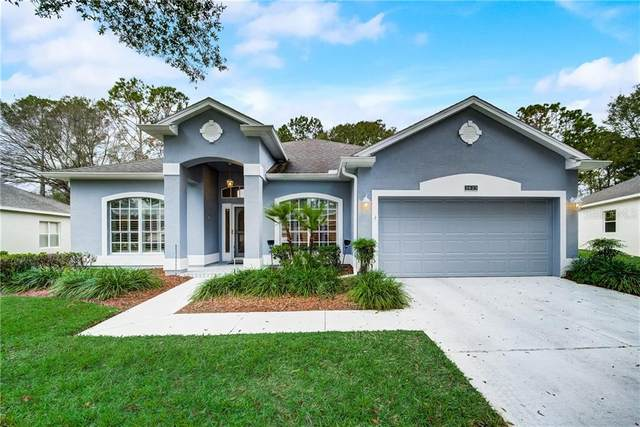 3623 Hawkshead Drive, Clermont, FL 34711 (MLS #O5915693) :: Dalton Wade Real Estate Group