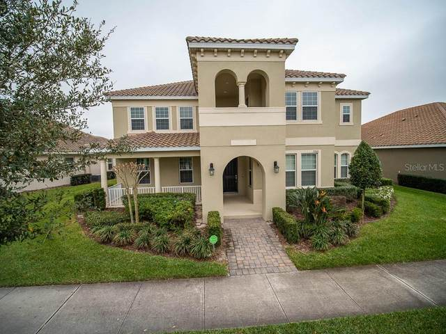 7930 Summerlake Pointe Boulevard, Winter Garden, FL 34787 (MLS #O5915736) :: Rabell Realty Group