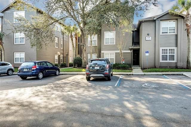 420 Summit Ridge Place #300, Longwood, FL 32779 (MLS #O5915779) :: Griffin Group