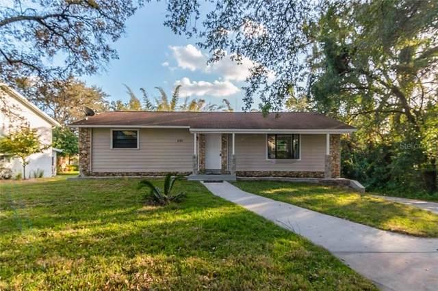280 W Highland Street, Altamonte Springs, FL 32714 (MLS #O5915796) :: Positive Edge Real Estate