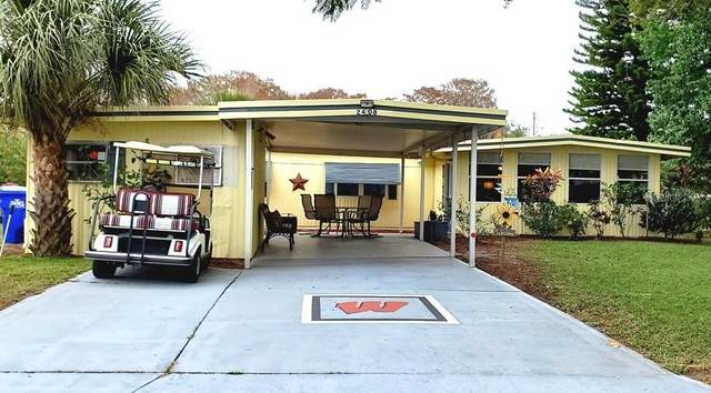 2408 Vindale Road, Tavares, FL 32778 (MLS #O5915900) :: Visionary Properties Inc