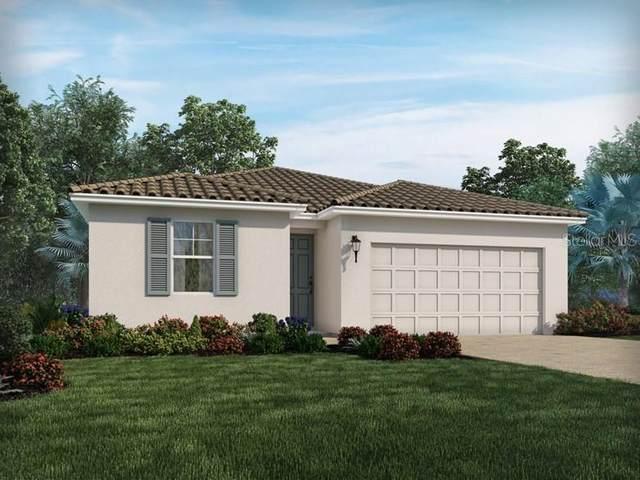 289 Daylily Boulevard, Nokomis, FL 34275 (MLS #O5915989) :: Sarasota Gulf Coast Realtors