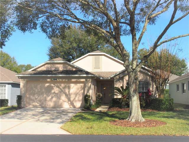 3555 Westerham Drive, Clermont, FL 34711 (MLS #O5916007) :: Dalton Wade Real Estate Group
