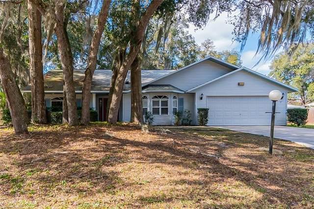 35219 Haines Creek Road, Leesburg, FL 34788 (MLS #O5916023) :: Everlane Realty