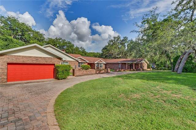 201 S Sweetwater Cove Boulevard, Longwood, FL 32779 (MLS #O5916028) :: Griffin Group