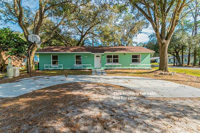 1135 Eden Drive, Saint Cloud, FL 34771 (MLS #O5916029) :: Sarasota Property Group at NextHome Excellence