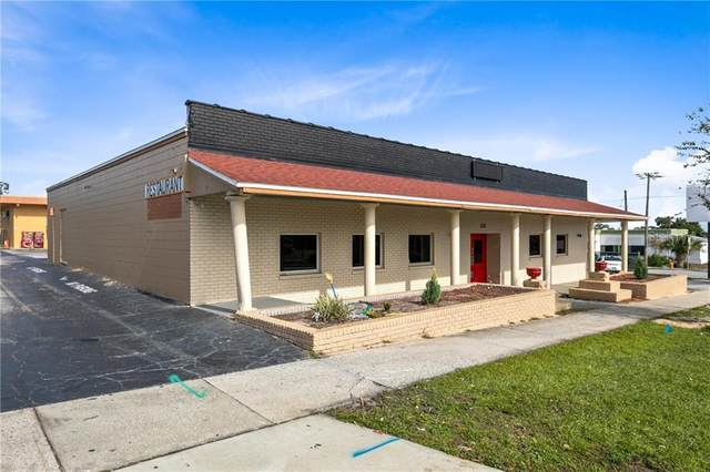 518 E Memorial Boulevard, Lakeland, FL 33801 (MLS #O5916030) :: Griffin Group