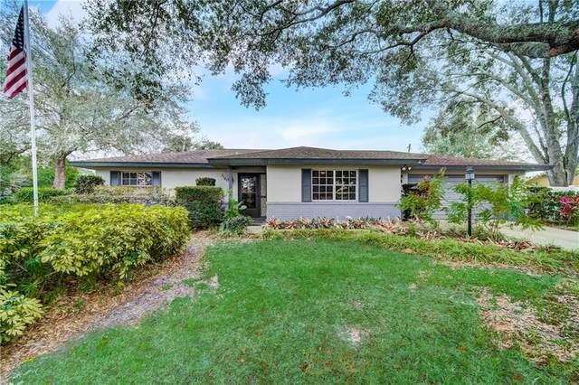 2181 Gretna Drive, Deltona, FL 32738 (MLS #O5916047) :: Griffin Group