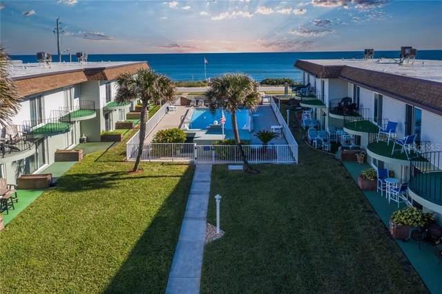 2820 Ocean Shore Boulevard #12, Ormond Beach, FL 32176 (MLS #O5916063) :: Everlane Realty