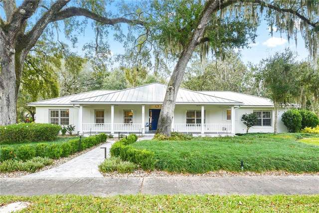 1601 Legion Drive, Winter Park, FL 32789 (MLS #O5916069) :: The Heidi Schrock Team